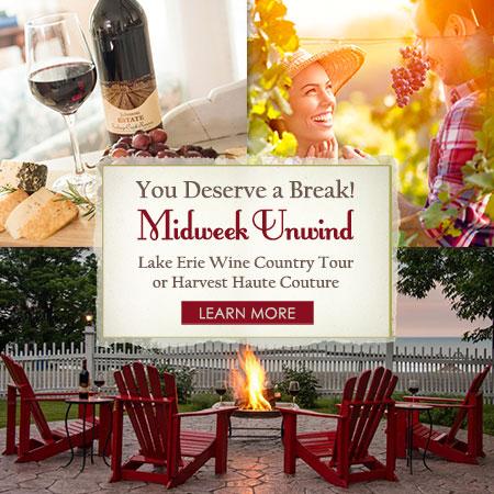 Midweek Unwind Special