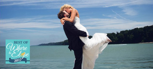 Lake Erie NY Weddings