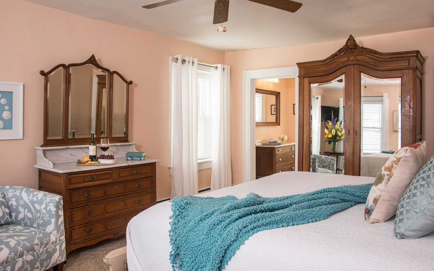 Lakeside Bed And Breakfast Erie Pa