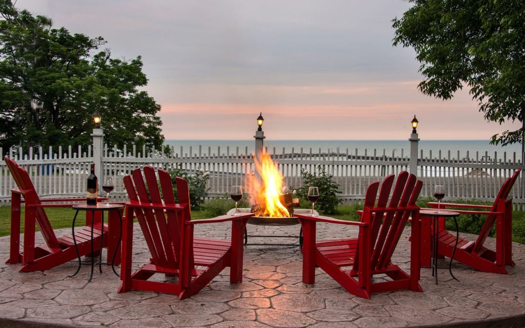 Lake Erie Bed and Breakfast