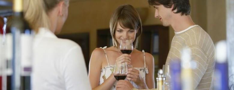 Lake Erie Wine Tasting